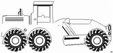 traktor 2 ausmalbild malvorlage die weite welt