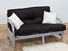 single metal futon sofa bed with mattress futon sofa bed bristol beds divan beds pine