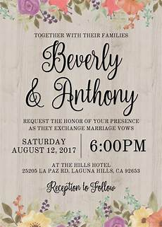 Free Electronic Invitation Free With Images Electronic Wedding Invitations