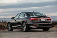 audi a8 2020 2020 audi a8 review trims specs and price carbuzz