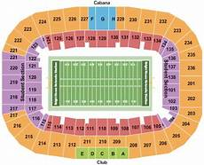 Spectrum Field Seating Chart Spectrum Stadium Tickets And Spectrum Stadium Seating