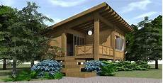 cabin style house plan 70800 with 456 sq ft 1 bed 1 bath