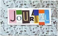 Journal Word Seven Free Journaling Tips Creativemarama