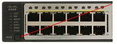 Cisco Epc3208 All Lights On Access An Unconfigured Cisco 3750 Switch Without Console