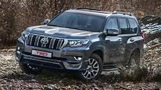 Toyota Prado 2020 by 2020 Toyota Fortuner Trd Vs 2020 Land Cruiser Prado Trd