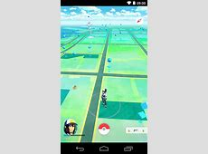 Pokémon GO   Android Apps on Google Play