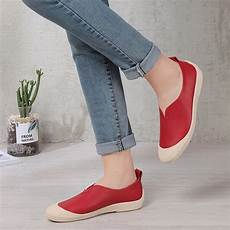 Soft Science Shoes Size Chart Pointed Soft Casual Women Flats Gift Shoes In 2020