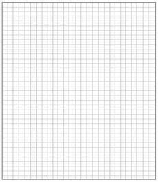 Grid Sheet Template Free Printable Grid Paper Template Free Graph Paper