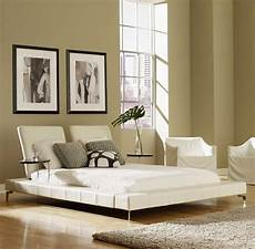 Asian Bedroom Furniture Asian Contemporary Bedroom Furniture From Haiku Designs