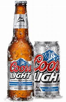 What Kind Of Is Coors Light 10 Of The World S Least Fattening Beers