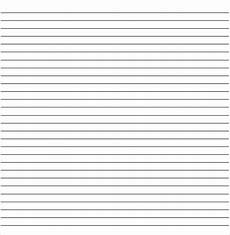 College Ruled Paper Template Lined Paper Template 12 Download Free Documents In Pdf