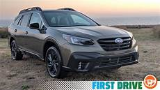 2020 subaru outback photos the 2020 subaru outback doesn t any new ground but