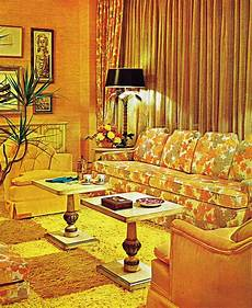 1971 living room design oh our house was
