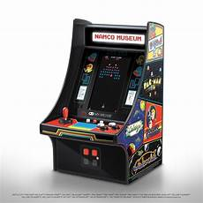 mini arcade 2019 in 1 namco museum mini player packs 20 classic into a
