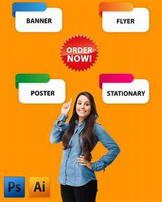 Unique Flyer Design Design Unique Flyer Poster Postcard And Brochure By Salena6