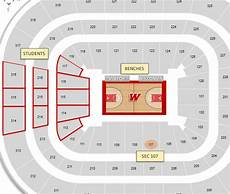 Kohl Center Seating Chart Uw Band Concert Kohl Center Seating Cabinets Matttroy