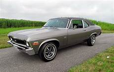 modified cars list of classic american muscle cars