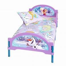disney frozen toddler bed 49 99 was 79 99 smyths