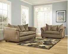 darcy mocha sofa loveseat 75002 38 35