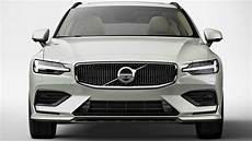 Volvo 2019 Announcement by Volvo V60 2019 Wagons Great Again