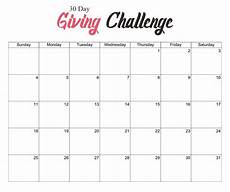 30 Day Calendar 9 Best Images Of 30 Day Calendar Printable 30 Day Shred