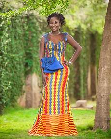 Ankara Kente Designs Beautiful Kente Styles Straight From Ghana A Million