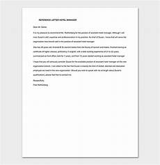 Letter Of Recommendation For Office Manager Manager Reference Letter Format Amp Sample Letters
