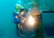 Underwater Welding Three Of The Coolest Tools We Use Underwater Divesafe