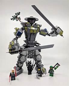 Lego Ninjago Oni Ausmalbilder 70658 Oni Titan Lego Ninjago Set Review Bricksfanz