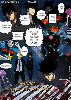 Hail The King Light Novel Spoiler Oc Me After I Finish Reading The Light Novel