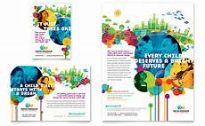 Programs To Make Flyers Education Amp Training Flyer Templates Amp Designs