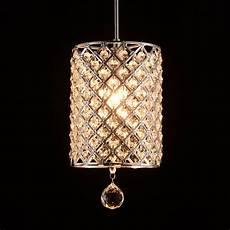 Pendant Light Fixtures Modern Modern Crystal Light Hallway Pendant Ceiling Lamp Fixture