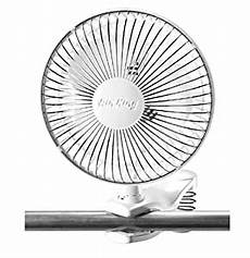 air king 9145 6 inch 2 speed clip on fan home