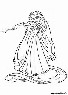 Ausmalbilder Rapunzel Malvorlagen Spielen Rapunzel Malvorlagen