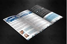 3 Fold Brochure Templates 3 Fold Brochure Template Brochure Templates On Creative
