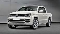 2019 vw amarok 2019 volkswagen amarok price specs release date