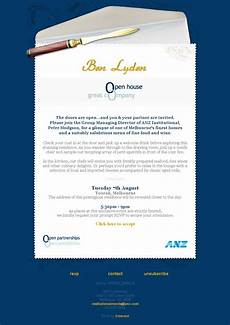 Business Announcement Templates Free Business Invitation Templates