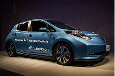 nissan 2020 electric car battery breakthrough to boost nissan electric to one