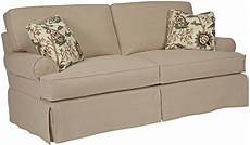 Sofa Slipcovers With 2 Cushions 3d Image by Furniture 648 96 Two Seat Sofa