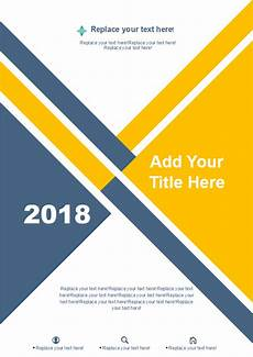 Free Report Cover Templates Commercial Annual Report Cover Free Commercial Annual