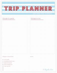 Planning For Vacation Free Summer Planning Printables 11 Magnolia Lane