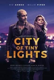 City Lights Bbc Dvd City Of Tiny Lights 2016 Filmaffinity
