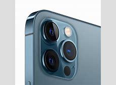 Apple iPhone 12 Pro Max 128GB (Pacific Blue)   JB Hi Fi