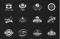 Cafe Logo Design Free Cafe Logos Badges Or Labels Logo Templates Creative