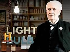 When Was Light Bulb Made Ask History Who Really Invented The Light Bulb Youtube