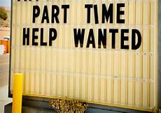 Part Time Jobs Part Time Jobs That Will Boost Your Resume