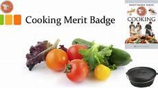 Cooking Merit Badge Powerpoint Cooking Merit Badge