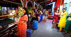 Kolkata Red Light Area Picture Kolkata24x7 An Enthralling Tale How Sonagachi Got It S Name