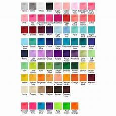 Hbc Hair Color Chart Philippines Hbc Grosgrain Digital Color Chart S Store Color Charts
