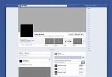 Facebook Mockup Facebook Page Mockup Freebiesbug